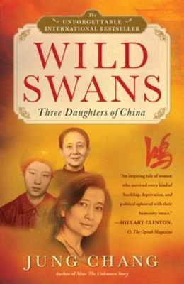 Buy WILD SWANS: Book