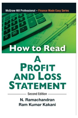 How to Read a Profit and Loss Statement 2nd Edition price comparison at Flipkart, Amazon, Crossword, Uread, Bookadda, Landmark, Homeshop18