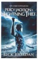 Percy Jackson and the Lightning Thief (film tie-in) (English): Book