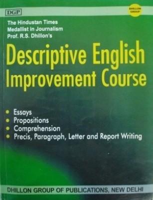 english improvement course book pdf