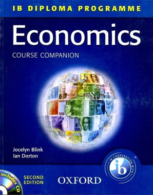 Buy IB COURSE COMPANION 2nd  Edition: Book