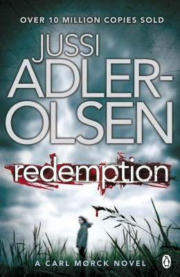 Buy Redemption: Book