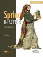 Spring in Action (English) 4th Edition: Book