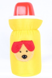 Ole Baby Popup Dog Small Bottle Cover