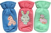 Kidzvilla Baby Feeding And Nursing Bottle Cover Multicolor Combo (Multicolor) - BTCEHCVCDKAUBJTG