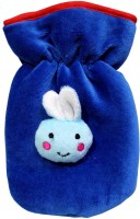 Rachna Baby Feeding Bottle Cover 01 (Blue)