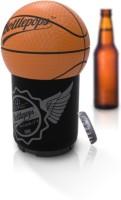 Bottlepops Basketball Bottle Opener (Pack Of 1)