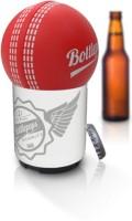 Bottlepops Cricket Ball Bottle Opener (Pack Of 1)