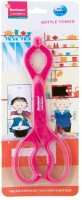 Morisons Baby Dreams Plastic Lifting Tongs (Pink)