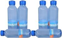 Pearlpet Topaz 1000 Ml Bottle (Pack Of 6, Blue)