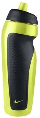 Nike Sport Water Bottle 570 ml Bottle Green, Black