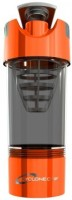 Cyclone Protein Cup 500 Ml Shaker (Pack Of 1, Orange)