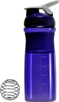 IShake Heavy Blender Purple 600 Bottle (Pack Of 1, Purple)