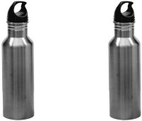 Pexpo PXPMM 750 Ml Bottle (Pack Of 2, Plain Matt)