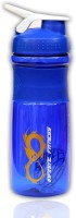Infinite Fitness Heavy Blender 750 Ml Sipper (Pack Of 1, Blue)