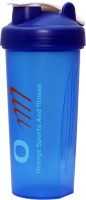Orange Sports Speed Shaker 700 Ml Sipper (Pack Of 1, Blue)