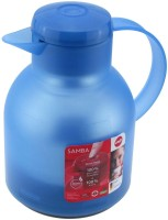 Emsa 505124 1000 Ml Flask (Pack Of 1, Blue)