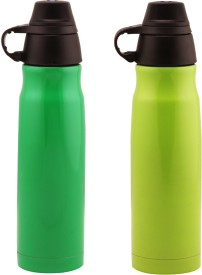 Wa.ter Vibrant colored insulated bottles 500 ml Bottle