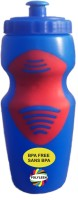 Polyleen Blue With Rubber Grip 750 Ml Sipper (Pack Of 2, Blue)