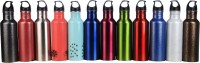 Pexpo PXP12B 750 Ml Bottle (Pack Of 12, Lacquered Red, Blue, Green, Purple, Antique Red, Blue, White, Copper, Silver, Designer Blue, Peach And Plain Matt)