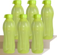 Chetan Aqua Green 1000 Ml Bottle (Pack Of 6, Green)