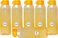 Harshpet Fridge Sports Yellow 750 Ml Bottle (Pack Of 6, Yellow)