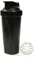 Excel Crafts Spider X 650 Ml Shaker, Bottle (Pack Of 1, Black)