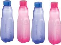 Nayasa Rock Set Of 4 1000 Ml Bottle (Pack Of 4, Multicolor)
