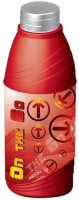 Milton Kool N Sporty 520 Ml Bottle Pack Of 1, Red