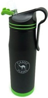 Camel CSB-60LC-GREEN 600 Ml Sipper (Pack Of 1, Green)
