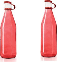 Kudos Sorbet Red 1000 Ml Bottle (Pack Of 2, Red)