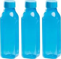 Polyset Oifkbtlblnaqu1ltso3 1000 Ml Bottle (Pack Of 3, Blue)
