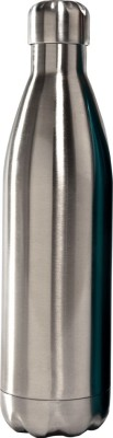 ZARSA MGHF02S500 500 Ml Flask (Pack Of 1, Silver)