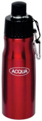 Acqua Sports Bottle 900 Ml Flask (Pack Of 1, Red)