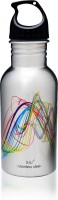 Hot Muggs Classic 500 Ml Bottle (Pack Of 1, Multicolor)