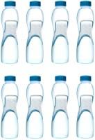 Milton Mayo 1000 Ml Bottle (Pack Of 8, Blue)