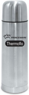 Princeware 3333 1000 Ml Flask (Pack Of 1, Sliver)