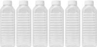 Harshpet Fridge Jupiter Natural 1000 Ml Bottle (Pack Of 6, Natural)