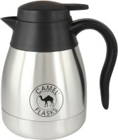 Camel CP_60_N 600 Ml Flask (Pack Of 1, Silver)