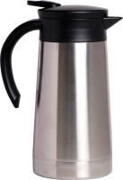 GSL Thermos Pot (600mL) 600 Ml Flask (Pack Of 1, Silver)