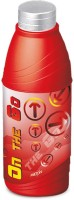 Milton Kool N Sporty 430 Ml Bottle (Pack Of 1, Red)
