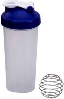 FIT-EMP Protein Shaker 700 Ml Sipper (Pack Of 1, Blue)
