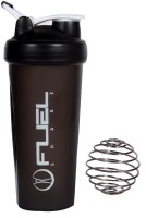 Fuel Shaker Easy Grip 600 Ml Shaker (Pack Of 1, Black)