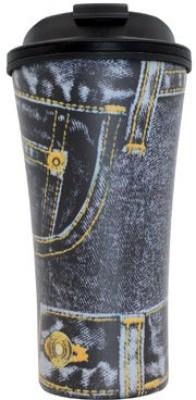 Acqua ASG-105 BLACK 350 Flask