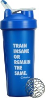 Ishake Crossfit Blue 600 Ml Bottle (Pack Of 2, Blue)