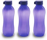 Cello Aqua Kool 1000 Ml Bottle (Pack Of 3, Blue)