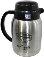 Bluplast Florida 1000 Ml Flask (Pack Of 1, Steel)