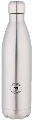 Camel Cola 1000 Ml Bottle (Pack Of 1, Silver)