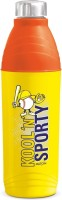 Milton Kool N Sporty 1150 Ml Bottle Pack Of 1, Yellow