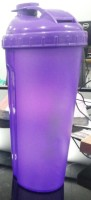 Dyeg Shaker 500 Ml Sipper (Pack Of 1, Purple)